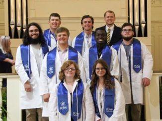 Knox Central Senior Honors Program